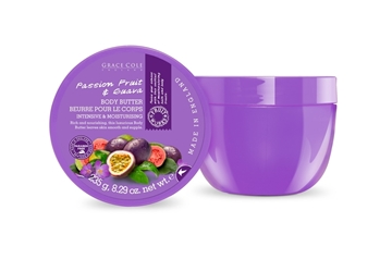 Bilde av Grace Cole Passion Fruit & Guava 235G Body Butter