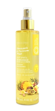 Bilde av Grace Cole Pinapple & Passionfruit 250Ml Body Spritz