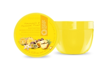 Bilde av Grace Cole Pineapple & Passion Fruit 235G Body Butter
