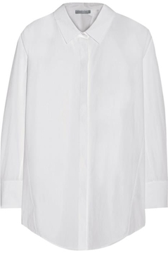 Bilde av Soaked In Luxury Nilo Shirt Solid