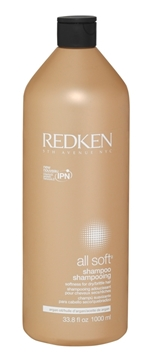 Bilde av Redken All Soft Shampoo