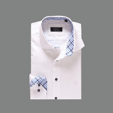 Bilde av Ferretto Shirt Slim 867-F