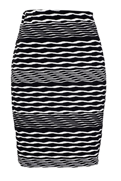 Bilde av Pearl Wave Skirt