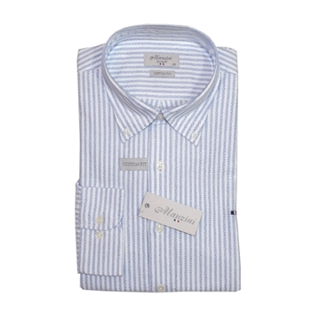 Bilde av Manzini Oxford Shirt