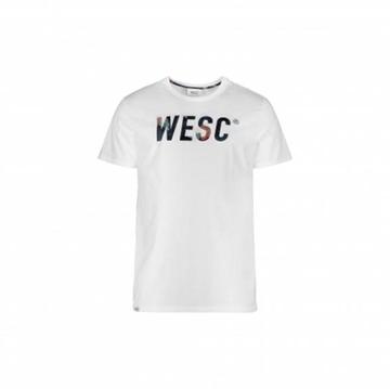 Bilde av WESC Marlow S/S T-Shirt