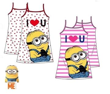 Bilde av Minions Pyjamas