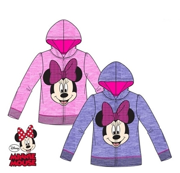Bilde av Minnie Sweater W/Zip