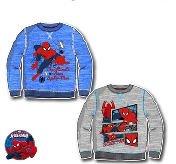 Bilde av Spider-Man Sweater L/S