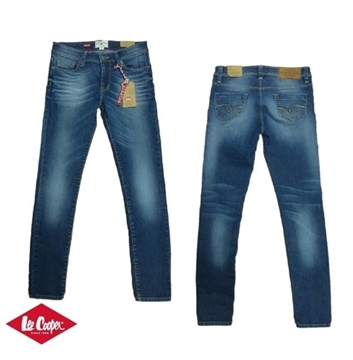 Bilde av Lee Cooper Slim Jeans