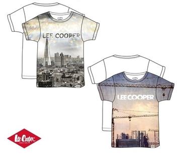 Bilde av Lee Cooper T-Shirt