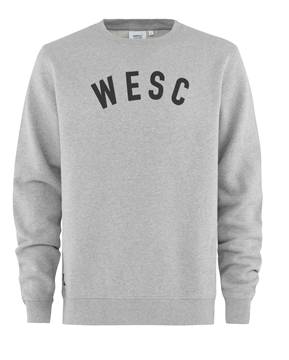 Picture of WESC Crewneck Sweatshirt