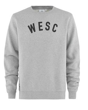 Bilde av WESC Crewneck Sweatshirt