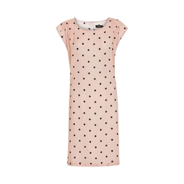 Bilde av Soaked In Luxury Dotty Dress