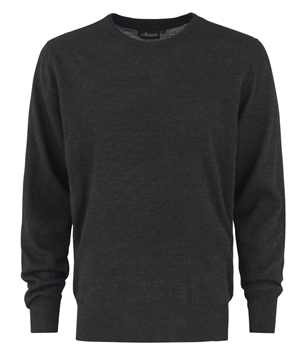 Picture of Manzini Merino O-Neck