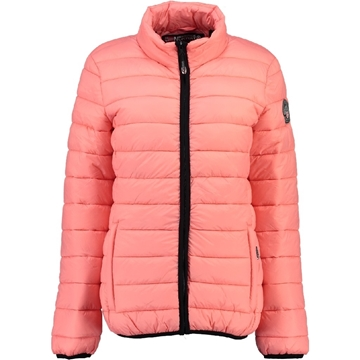 Bilde av Geographical Norway Antinea Basic Jacket Coral