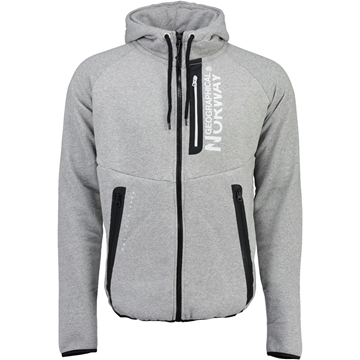 Bilde av Geographical Norway Goodyear Sweat Cardigan