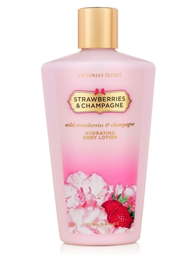 Bilde av Victoria Secrets Strawberry &Champagne Body Lotion 250ml