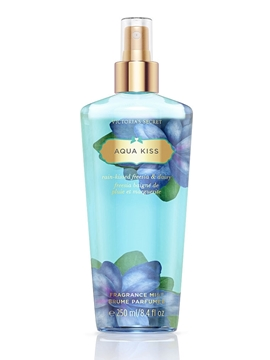 Bilde av Victoria Secrets Aqua Kiss Body Mist 250ml