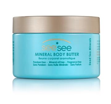 Bilde av SeeSee Mineral Body Butter