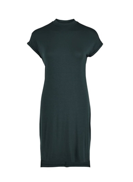 Bilde av Saint Tropez Turtleneck Dress