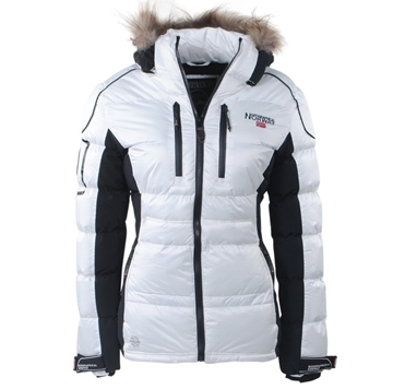 Bilde av Geographical Norway Winter Jacket