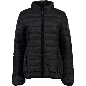 Bilde av Geographical Norway Antinea Basic Jacket Black