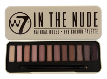Bilde av W7 In The Nude