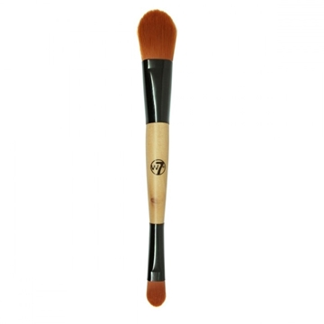 Bilde av W7 Duo Fondation & Consealer Brush