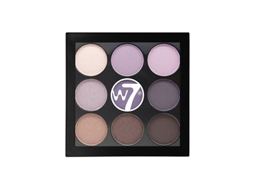 Bilde av W7 Eyeshadow - Bankok Nights