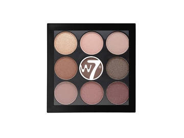 Bilde av W7 Eyeshadow - Mid Summer Nights