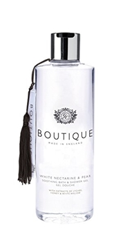 Bilde av Boutique Bath & Shower Gel White Nectarine & Pear 500ml