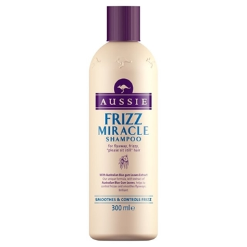 Bilde av Aussie 300ml Shampoo Frizz Miracle