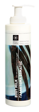 Bilde av Bodyfarm Conditioner Vanilla 250Ml