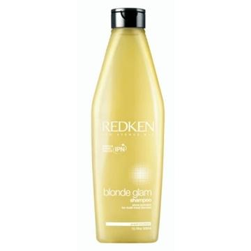 Bilde av Redken Shampoo 300ml Blonde Glam