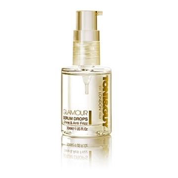 Bilde av Toni&Guy Serum Drops Shine&Frizz 30ml