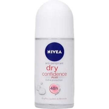 Bilde av Nivea Rollon Dry Confidence Woman 50ml