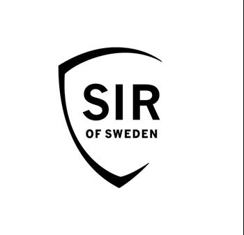 Bilde til produsenten SIR of Sweden