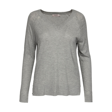 Bilde av Soaked In Luxury Tua V-Neck