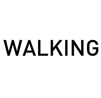 Bilde til produsenten Walking