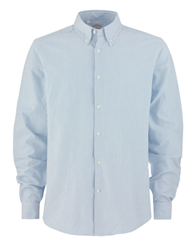 Bilde av Lacrosse Oxford N. Stripe Shirt - Slim Fit