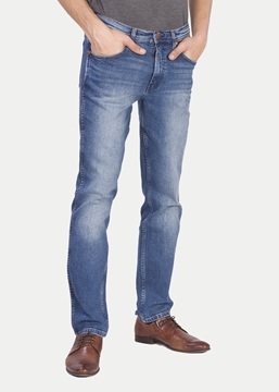 Bilde av Wrangler Arizona Stretch Original Stone