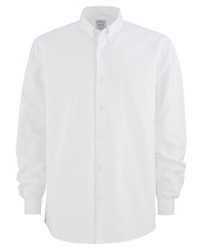 Bilde av Lacrosse Washed Oxford Shirt - Slim Fit