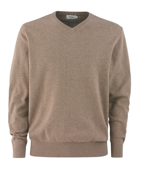Bilde av Long Island Cotton V. Neck