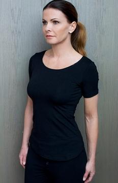 Bilde av Lalita Sweater Short Sleeve