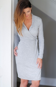 Bilde av Tara Wrapping Dress