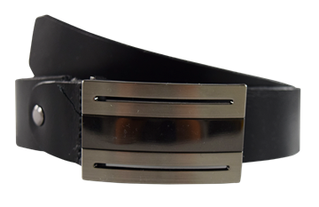 Bilde av Mens Belt Platta 35Mm