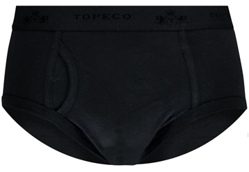 Bilde av Mens Brief Solid