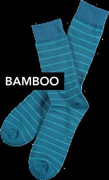 Bilde av MenS Sock Bamboo Broiler