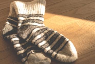 Bilde til merkevaren Sokker & strømper
