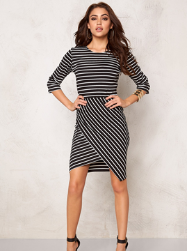 Bilde av Rut & Circle Lisa Dress